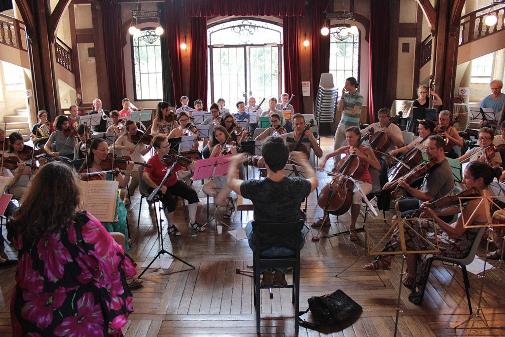 Orchestre Note et Bien