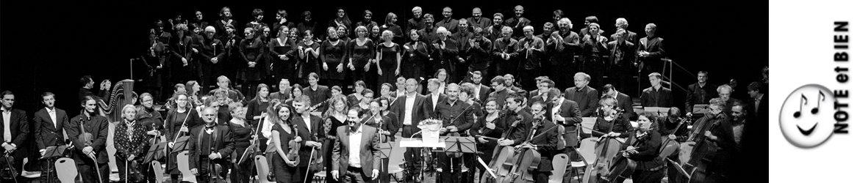 Note et Bien – Chœur et Orchestre
